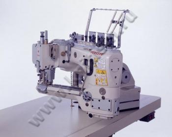 FS701P-G0X460/PL3A/PD23 FLATLOCK