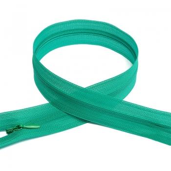 Молния MaxZipper пласт. потайная №3 н/р цв.F236 зелёный