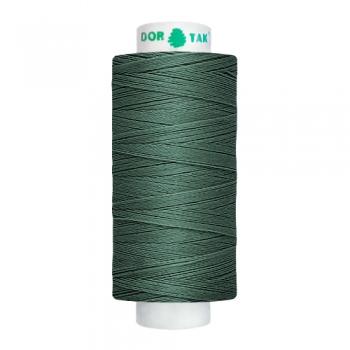 Цвет 491 нитки Dor Tak №40/2 365м