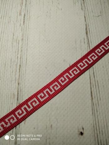 Тесьма Versace 24044 1,2 см