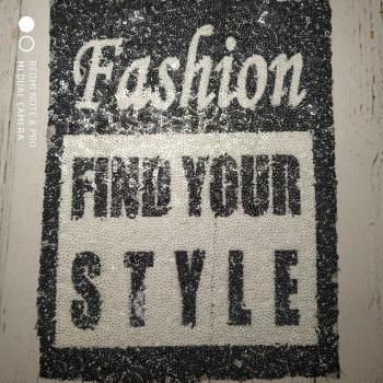 Аппликация Пришивная 36100 «Fashion»
