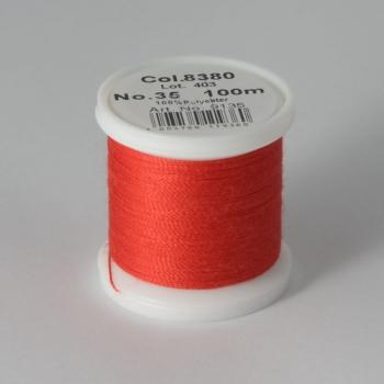 Madeira Aerofil №35 100м цвет 8380