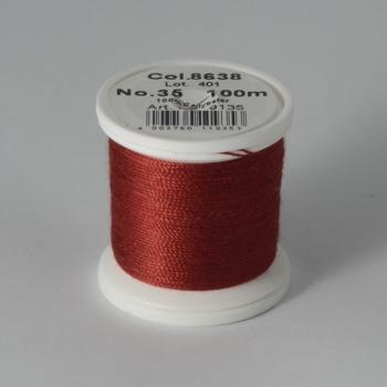 Madeira Aerofil №35 100м цвет 8638