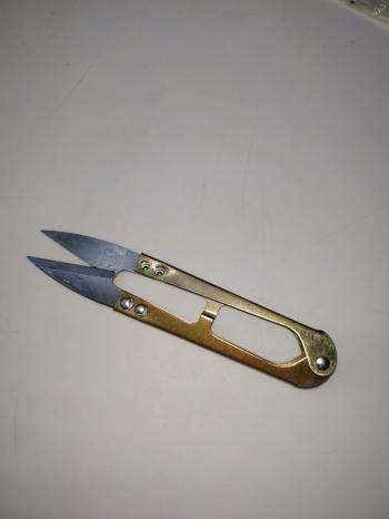 Ножницы перекусы металл