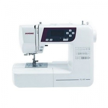 Janome 601DC