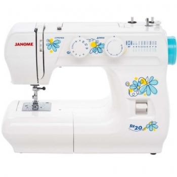 Janome RE 20