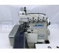ПРОМЫШЛЕННЫЙ ОВЕРЛОК JUKI MO-6916R-FH6-60H