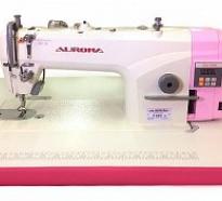 AURORA A-8601