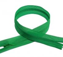 Молния MaxZipper пласт. потайная №3 н/р цв.F243 зеленый
