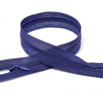 Молния MaxZipper пласт. потайная №3 н/р цв.F195 фиолетовый