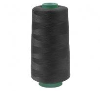 Цвет 200 (черные) нитки Dor Tak №40/2 4500м