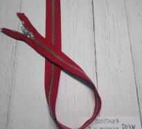Молния Т-4, металл, красный