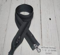Спираль Т-7, 2 бег, серый