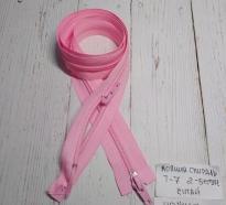Спираль Т-7, 2 бег, нежно-розовый