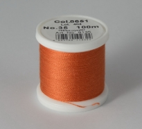 Madeira Aerofil №35 100м цвет 8651