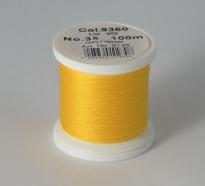 Madeira Aerofil №35 100м цвет 9360