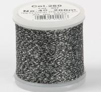 Madeira Metallic №40 200м цвет 260