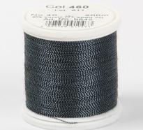 Madeira Metallic №40 200м цвет 460