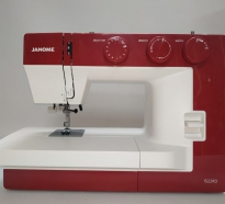 Janome 1522RD