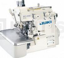 ПРОМЫШЛЕННЫЙ ОВЕРЛОК JUKI MO-6904R-0D4-3F6