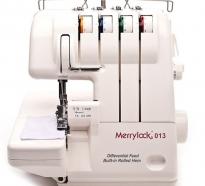 Merrylock 013